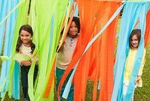 Summer Fun / Make the most of summer with these family friendly recipes, crafts and activities.