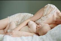 Breastfeeding Photography Inspiration