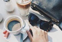 C A W F F E E / #coffee #style #drink