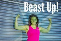 Body Beast / My journey and other great info about Beachbody's Body Beast bodybuilding fitness program.
