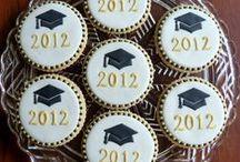 Graduation / Inspiration for a graduation or end of school celebration.