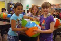 Last  Day of School / Fun ideas for celebrating the end of the school year.