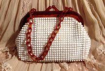 Second hand  Ricardo Aquino / Vintage Shop de roupas e acessorios femininos, vintage e recentes , bijoux e bolsas.