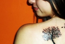 for love of tats.... / by Tammie Mosley