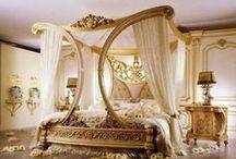 Master Bedroom / by Debra Kelly Myers