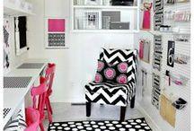 Craft Room / by Debra Kelly Myers