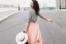 Fashion Inspirations!! / by Lyndsey Bertram
