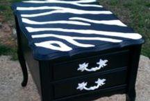 Furniture / by Debra Kelly Myers