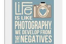 Photography Tips & Inspirations / by Angela Nissley