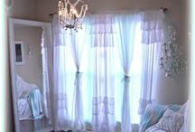 Curtains / by Debra Kelly Myers