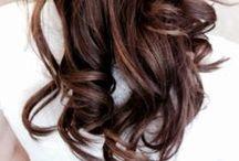 Hair I wish I had / by Allison Wood