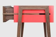 Furniture / Inspired seating. Style & comfort. / by Gabe Watkins