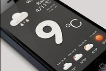 UI/UX / User interface, usability & interaction design / by Gabe Watkins