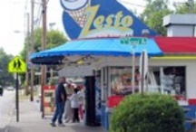 My hometown...Evansville / by Becky Teeple