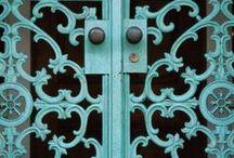 Doors / by Debra Kelly Myers