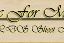 LDS Choir Music