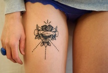 Tattoos – Die Haut als Leinwand / Gerald von Foris hat für ZEIT ONLINE die Kunstwerke junger Tattoo-Künstler fotografiert (http://www.geraldvonforis.de/). / by ZEIT ONLINE