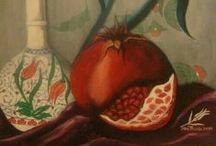 Botanart / Botanical prints, etc. / by E. Lee Harris