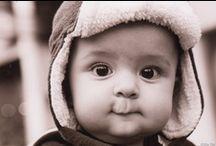 Newborn/ Kid Photography