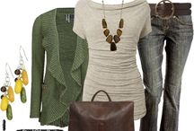 Style / I like clothes and I want more of them! / by Cindy Crockett