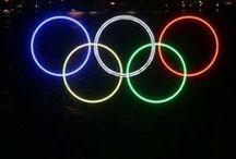 Olympics (Summer & Winter) / London 2012 ~ Sochi 2014 / by Debbie Garen