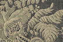 stitchery / textile and fabric art