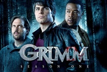 GRIMM / Poor Nick...he's just found out he is a Grimm....a descendant of a long line of monster killing badasses who live among us and stalk bad Wesen who do bad things to good (and bad) people! And did I mention he's also a cop?  / by Starland Seay