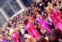 Fashion Week London SS 2013 / by ZEIT ONLINE
