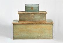 little boxes /