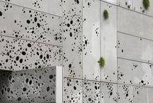 ARCH || facade