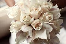 Inspiración ramos novia