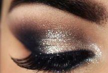 MAKEUP / Tips,tricks and ideas for makeup application