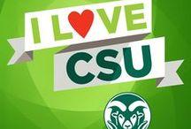I Love CSU!