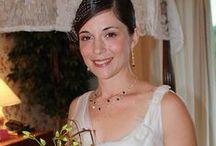 Wedding: Beautiful Bride Casey