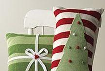 December {Christmas} / by Kristin Briscoe