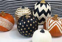 October {Halloween} / by Kristin Briscoe