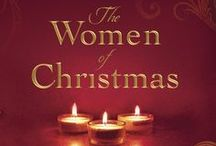 THE WOMEN OF CHRISTMAS / A sacred season is about to unfold for three women whose hearts belong to God. Elizabeth is barren, yet her trust in God remains fertile. Mary is betrothed in marriage, yet she is willing to bear God's Son. Anna is a widow full of years, yet she waits patiently, prayerfully for the Messiah to appear in the temple courts.