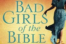 "BAD GIRLS OF THE BIBLE / Ten of the Bible's best-known femmes fatales parade across the pages of Bad Girls of the Bible with situations that sound oh-so-familiar. ""Higgs retells these biblical stories with rollicking humor and deep insight as she teaches about the nature of sin and goodness.""—Publishers Weekly"