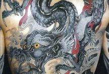 Tattoos / #tatuajes #tattoos