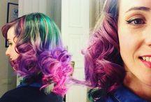 My Hair Styling / Hair style