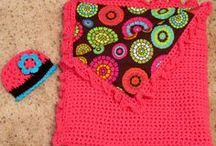 Crochet Delights / Crochet items I would love to try and make