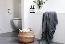 Bathroom and sauna ideas