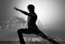 The Dark Sounds / Flamenco