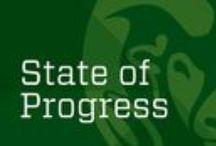 State of Progress