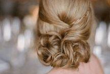 ヘアメイクアップ l Hair & Makeup / ブライズをより綺麗にしてくれるヘアスタイル集。