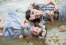 フラワーガール l Flower Girls / 思わず可愛い!と惚れてしまうフラワーガールのスタイル集。Flower girl