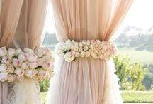 ウエディング デコレーション l Wedding Decor / ウエディングをよりオリジナルにより可愛くよりスタイリッシュにしてくれる、ウエデイング会場のデコレーションを特集しています。Wedding Decor.