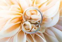 結婚指輪 l Wedding Rings / 一生身につける結婚指輪。世界中の輝くスタイリッシュな指輪を特集します。wedding and engagement rings