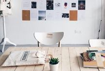 creative. / all about creative workspaces.