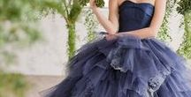 カラードレス l Colored Wedding Dresses / 素敵なカラードレスをお届けします!